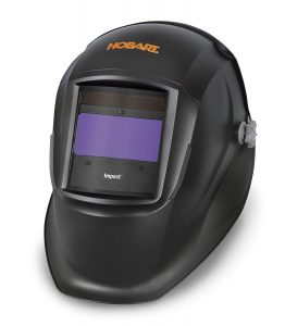 Hobart 770756 Impact Variable Auto Darkening Welding Helmet